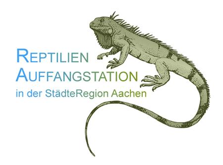 Reptilien-Auffangstation